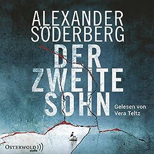 Der zweite Sohn (Sophie-Brinkmann-Trilogie 2) Hörbuch