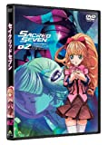 セイクリッドセブン Vol.02 [DVD]