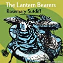 The Lantern Bearers Audiobook by Rosemary Sutcliff Narrated by Johanna Ward