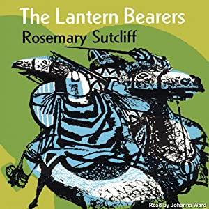 The Lantern Bearers Audiobook