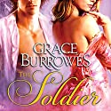 The Soldier: Windham, Book 2 Audiobook by Grace Burrowes Narrated by James Langton