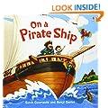 On a Pirate Ship (Usborne Picture Books)