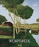Worpswede 2016: Kunst Spezial Kalender