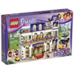 LEGO Friends 41101 - Il Grand Hotel d...