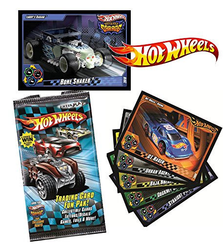 Team Hot Wheels Acceleracers