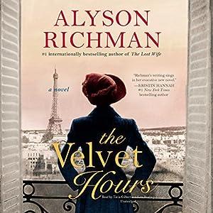 The Velvet Hours Audiobook