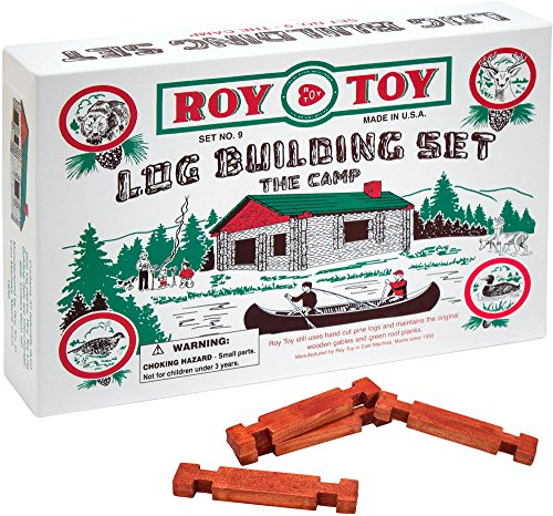roy-toy-miniature-log-cabin-the-camp-set-9-by