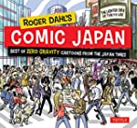 Roger Dahl's Comic Japan: Best of Zer...