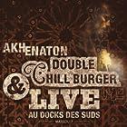 Double chill burger © Amazon