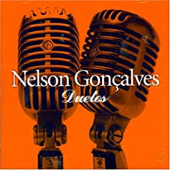 Cd Nelson Gonçalves - Duetos