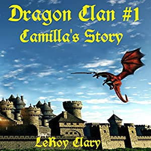 Camilla's Story Audiobook