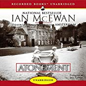 Atonement   [Ian McEwan]
