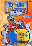 Little robots 2 le pantofole di spotty dvd dvd Italian Import