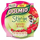 Dolmio Stir-In Sauce for Pasta Tomato & Chilli (150g)