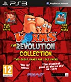 Worms: The Revolution Collection (PS3)