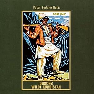 Durchs wilde Kurdistan (Orientzyklus 2) Audiobook
