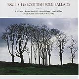English & Scottish Folk Balladsby Various Artists