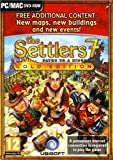 Settlers 7 Paths to a King Gold Edition Game PC