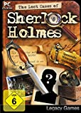 The Lost Case of Sherlock Holmes