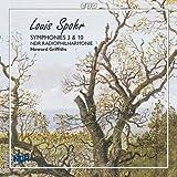 シュポア:交響曲集 第1集[SACD-Hybrid]