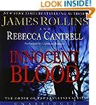 Innocent Blood Unabridged Cd: The Ord...