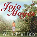 Windfallen (       UNABRIDGED) by Jojo Moyes Narrated by Michelle Ford