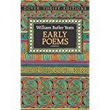 Early Poems (Dover Thrift Editions) ~ W. B. Yeats