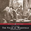 Vicar of Wakefield Audiobook by Oliver Goldsmith Narrated by Patrick Tull