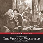 Vicar of Wakefield | Oliver Goldsmith