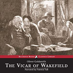Vicar of Wakefield | [Oliver Goldsmith]