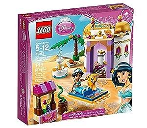 Lego Disney Princess jasmine of exotic Palace 41061