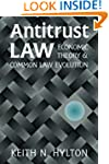 Antitrust Law: Economic Theory and Co...