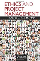 Ethics and Project Management Front Cover
