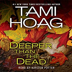 Deeper Than the Dead | [Tami Hoag]