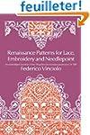 Renaissance Patterns for Lace, Embroi...