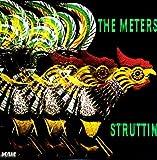 Meters Struttin [VINYL]