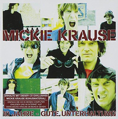 Mickie Krause - 10 Jahre ? Gute Unterhaltung - Zortam Music