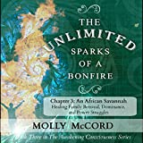 The Unlimited Sparks of a Bonfire, Chapter 3: An African Savannah: Healing Family Betrayal, Dominance, and Power Struggles