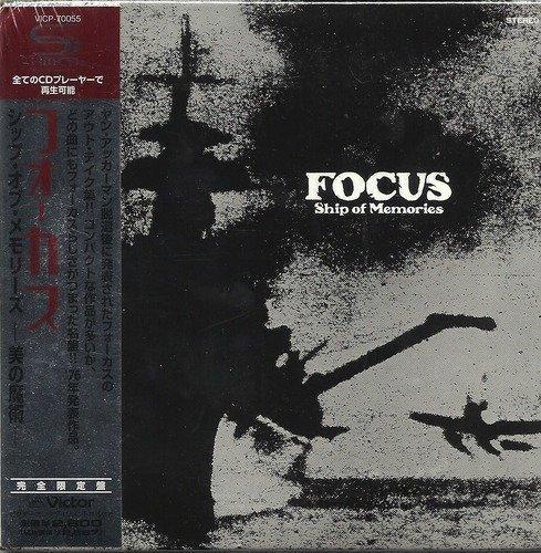 Focus - Ship Of Memories By Focus (2009-02-25) - Zortam Music