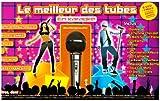echange, troc  - Le Meilleur Des Tubes En Karaoké : 2007 Coffret 6 DVD + 1 Micro