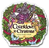 img - for Countdown to Christmas by Patricia Reeder Eubank (2003-10-03) book / textbook / text book