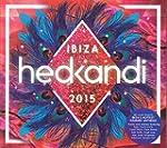 Hed Kandi Ibiza 2015  3CD