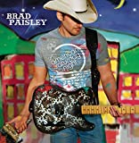 Brad Paisley American Saturday Night