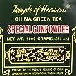 gunpowder for sale
