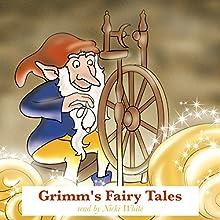 Grimm's Fairy Tales | Livre audio Auteur(s) : Wilhelm Grimm, Jacob Grimm Narrateur(s) : Nicki White