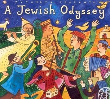 A Jewish Odyssey [犹太之旅] - 癮 - 时光忽快忽慢,我们边笑边哭!