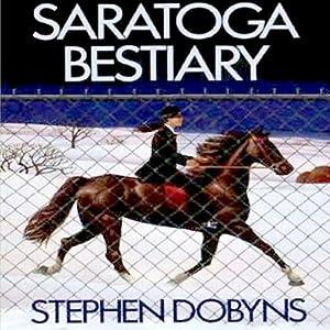 Saratoga Bestiary Audiobook