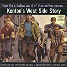 Kenton's West Side Story (Music from the Original Soundtrack)