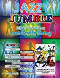 Jazzy Jumble: Hip Puzzles That Really Swing (Jumbles)