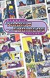 Classic Transformers, Vol. 1